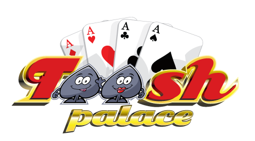 Logo for Taash Palace Game