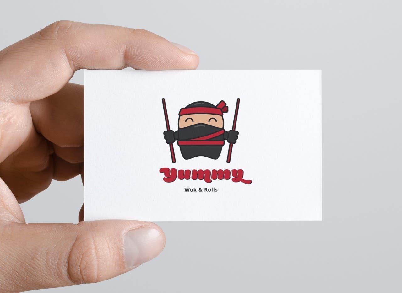 Yammy Logo