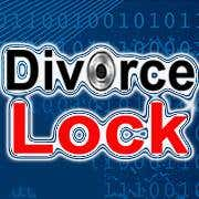 DivorceLock - Logo Design