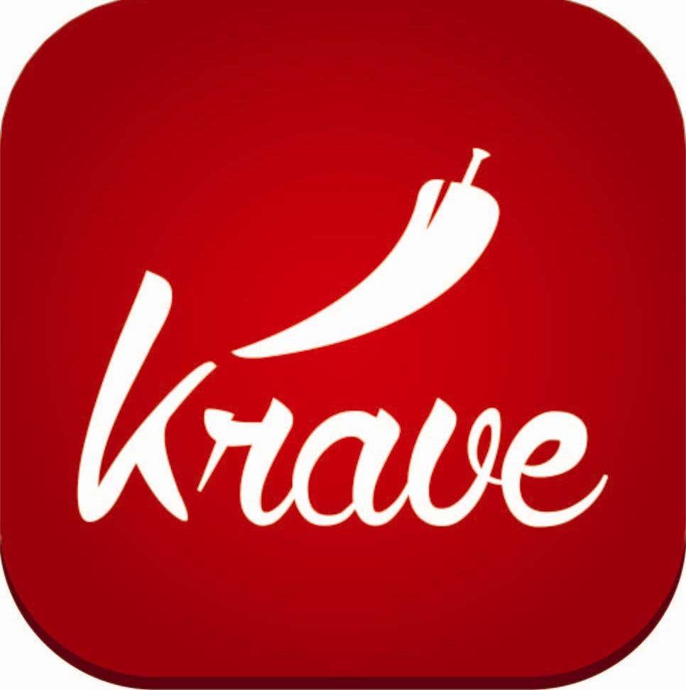 Androdi & iOS App : Krave, gay & bi men Dating app