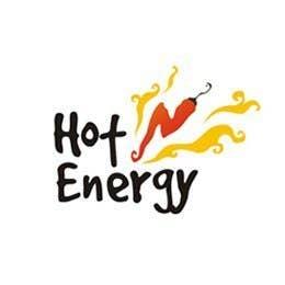 Hot Energy Drink