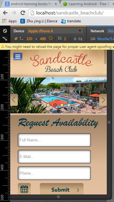 Sandcastlebeachclub Site