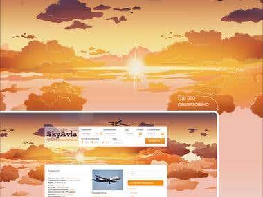 Sky Avia