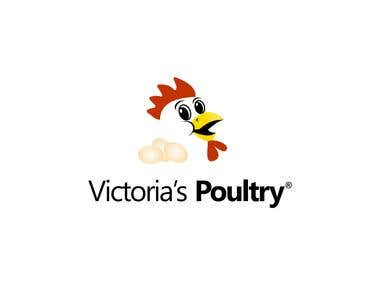 Victoria\'s Poultry