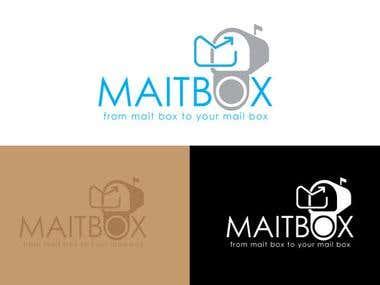 Maitbox - Logo Design