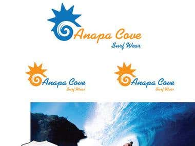 Anap Cove - Tshirt Designs