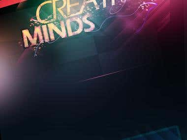 Creative Mind Flyer