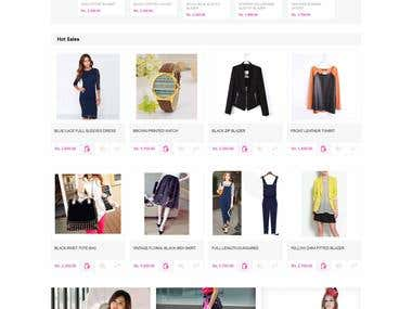 Fashionaffair