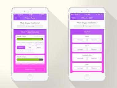 ProjectRadar_App_Mockup (modern)