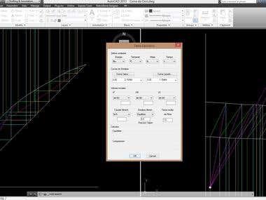 Ponchon-Savarit process simulator