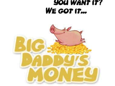 daddy\'s money