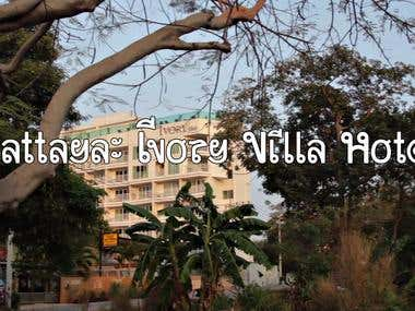 The Ivory Villa Hotel