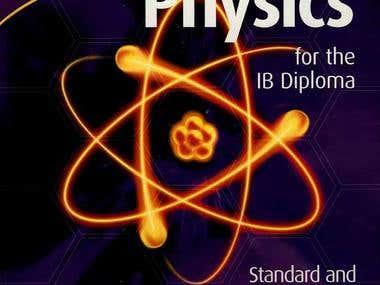 Cambridge Physics Book for Ib Diploma