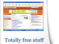 few websites done