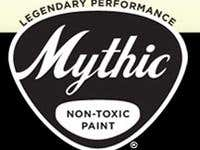 Internet Marketing SEO for Mythic Paint Website