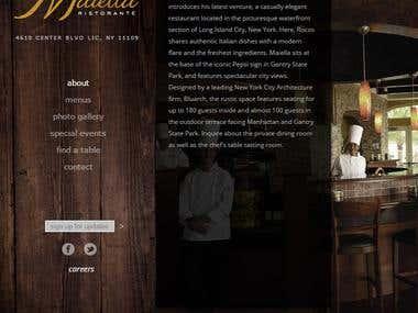 Maiella Lic Restaurent