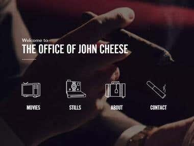John Cheese