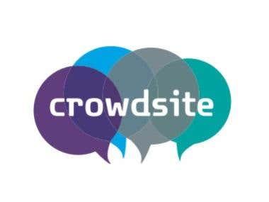 Logo Design- Crowdsite
