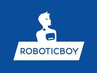 Winning entry for RoboticBoy