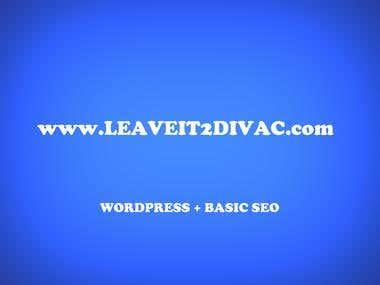 WEBSITE + SEO