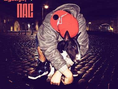 Sudija - Pas (album cover)