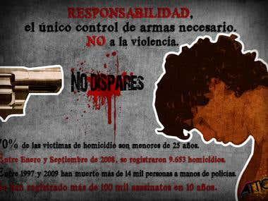 Responsabilidad (Campaña contra la Violencia - Venezuela)