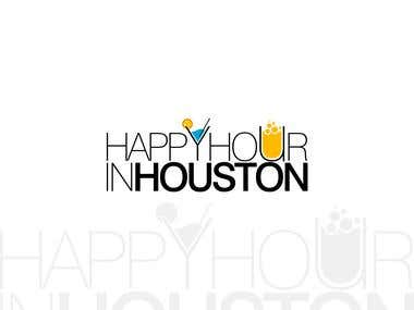 HappyHour Logo