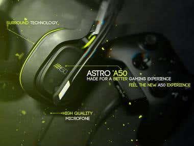 AstroGaming