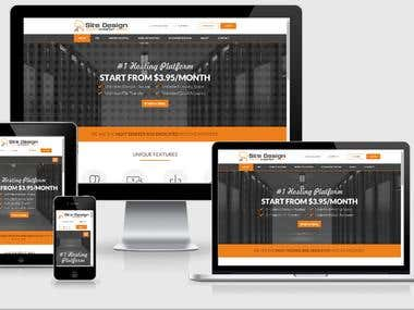 Website Item