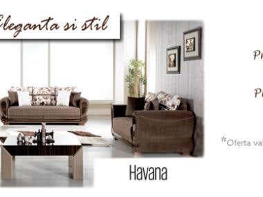Banner Design, home slide