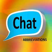 Chat Abbreviations - iPhone