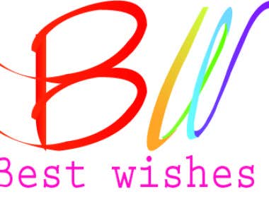 LOGO FOR THE SITE-BestWishes