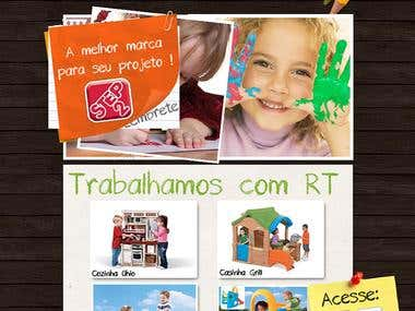 Products Architects World Toys