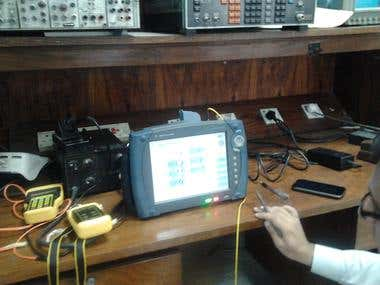 Electronics Test and Measurement