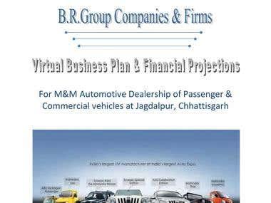Virtual Business Plan