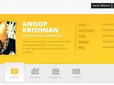 www.anoopkrishnan.in