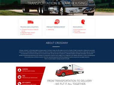 crosswaytransport.com