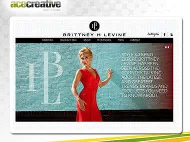 Brittney Hlevine