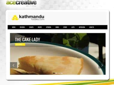 Kathmandu Foodies