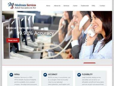 Medtrans Services