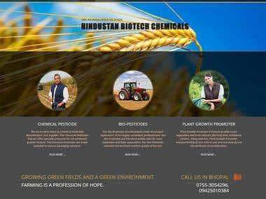 Hindustan Biotech