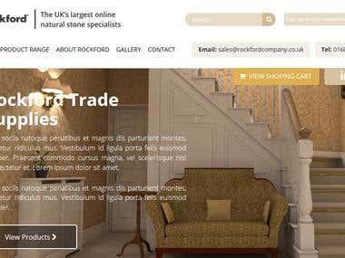 rockford online store