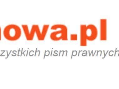 www.iUmowa.pl