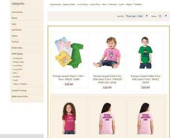mykingofkings.net - opencart site