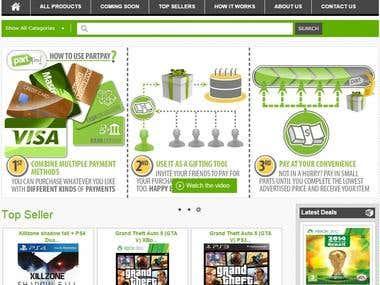Online Store Dubai