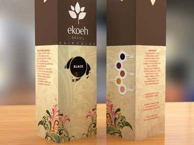Label and Packaging
