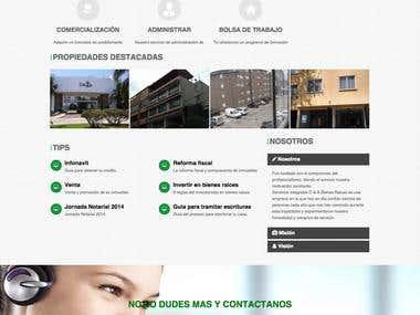 C&A Inmobiliaria