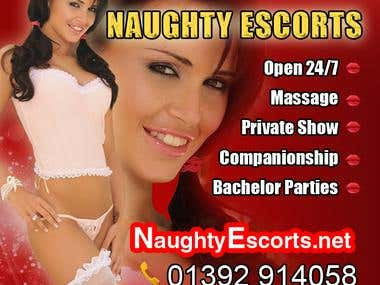 Naughty Escorts