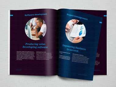 Selacorp brochure