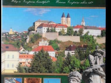 Why is Veszprém Beautiful? by Miklós Debreczeny